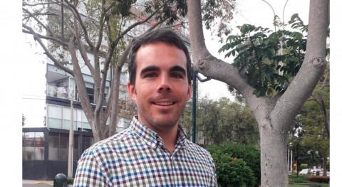 """R. Jiménez: """"Creo que sector agua representa industria clara tendencia ascendente"""""""