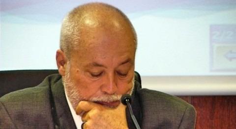 Fallece Rafael Mantecón, referente saneamiento y depuración aguas residuales