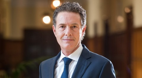 Comunidad Madrid cesa al vicepresidente ejecutivo Canal, Rafael Prieto