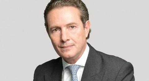 Rafael Prieto Martín, nuevo director general Canal Isabel II Gestión
