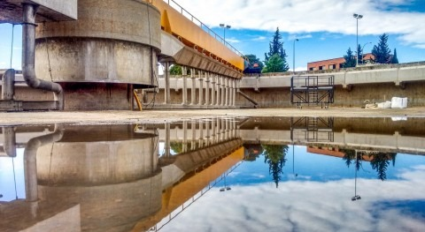 Cadagua, Día Mundial Agua