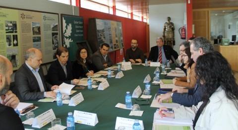 """CHMS valora y planifica desarrollo proyecto """"Raia Termal"""""""