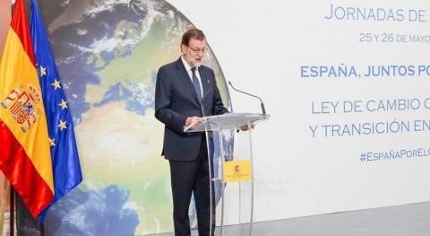 """""""España, juntos clima"""", punto encuentro rumbo Ley Cambio Climático"""