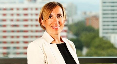 """Raquel Espada: """" sostenibilidad es factor crítico cualquier empresa"""""""