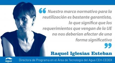 nuevos retos reutilización España
