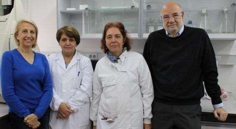 ratón moruno se convierte bioindicador contaminación Doñana