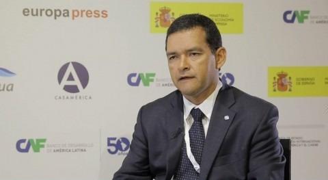 "Raúl Salazar: "" problema agua concentra mayores pérdidas económicas Latinoamérica"""