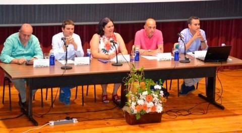 Extremadura ejecutará regadío Monterrubio Serena como regadío público