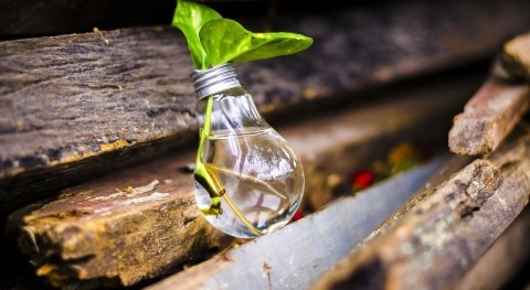 ¿Cómo reciclar agua?