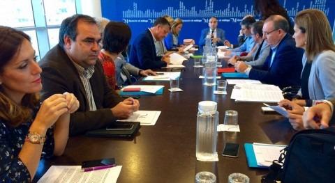 Mejorar recogida aguas pluviales Vélez-Málaga costará más millón euros