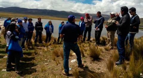 Perú promueve mecanismos conservación y preservación fuentes agua