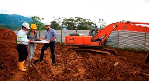 Gobierno colombiano supervisa acueducto reconstrucción Mocoa