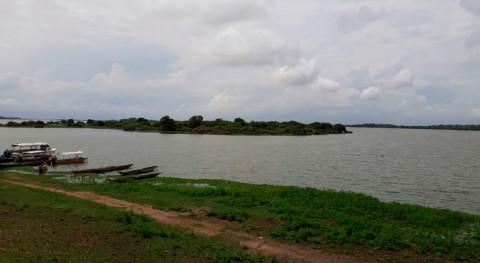 Gobierno colombiano se propone recuperación integral ciénaga Zapatosa