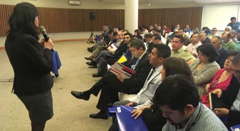 región chilena Araucanía avanza conocimiento recursos hídricos subterráneos