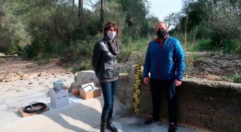 renovación red hidrográfica Baleares contará importe 1,26 millones euros