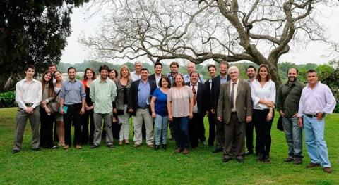 Red Municipios Argentinos frente al Cambio Climático, modelo seguir Latinoamérica