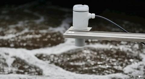 ABB gana premio Red Dot categoría diseño producto transmisor ultrasónico