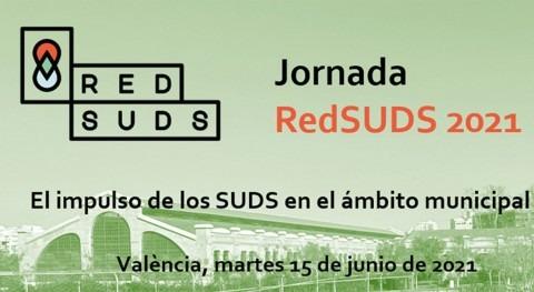 impulso SUDS ámbito municipal: eje debate próxima jornada REDSUDS 2021