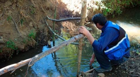 Aprobada reforma Código Aguas Chile