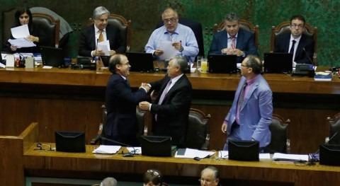 Chile aprueba Reforma Código Aguas