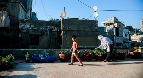 4 millones personas podrían quedarse agua potable mes Líbano, alerta ONU