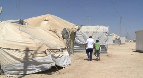 Israel destruye tubería que llevaba agua potable 47 familias palestinas
