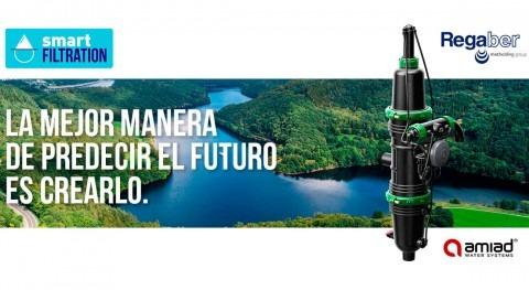 Mini Sigma, filtración inteligente que ahorra agua y energía