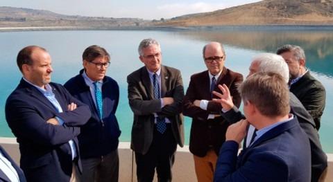 Aragón apuesta regadío como herramienta clave lucha despoblación