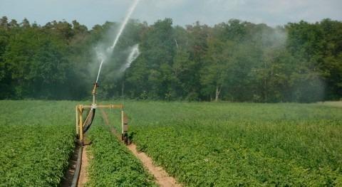 Publicada nueva norma ISO 16075 uso agrícola agua residual depurada