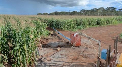 recursos agua subterránea África resisten cambio climático