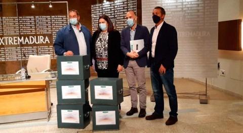 Extremadura somete información pública estudio proyecto regadío Tierra Barros