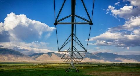 Murcia destina 750.000 euros mejorar eficiencia energética comunidades regantes