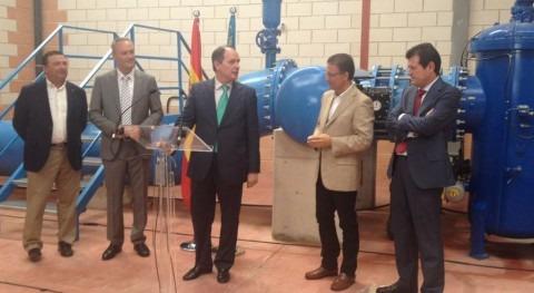 Se inauguran regadíos L´Alcudia Valencia, que se ha invertido más 9 millones euros