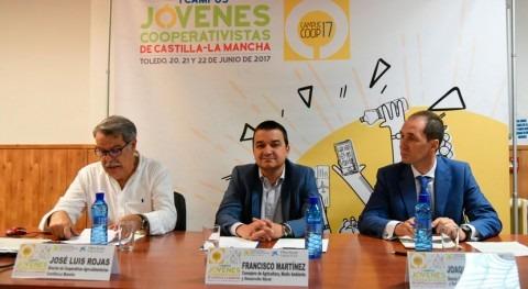 Gobierno Castilla- Mancha retoma obras regadío Cogolludo
