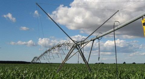 Sensores humedad agricultura