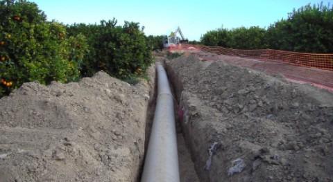 Aqualogy contribuirá consolidación y modernización regadíos Murcia