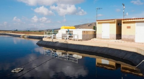 aguas regeneradas y desaladas ayudarán alimentar 2.000 millones personas más 2050