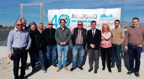 Concedida ayuda 200.000 euros aumentar rentabilidad agrícola Fortuna