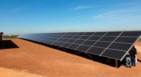 Extremadura otorga 4,5 millones eficiencia energética Comunidades Regantes