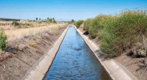 regantes recelan nuevos Planes Hidrológicos falta credibilidad y confianza
