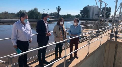 Murcia invertirá 6,5 millones euros renovar equipamiento depuradoras Región