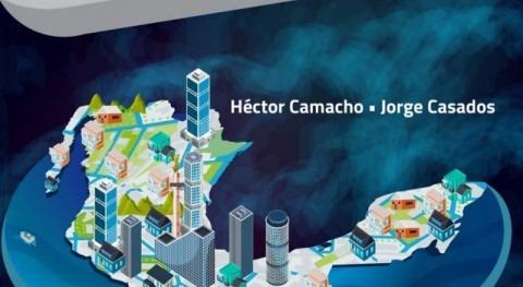 """Libro """"Regulación servicios agua potable y saneamiento México"""""""