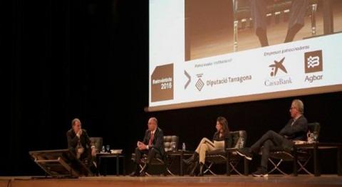 Asociación Española Directivos debate necesidad innovar competir