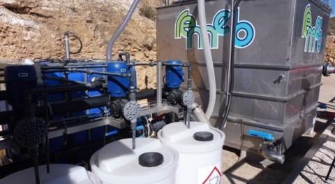 proyecto REMEB celebra Murcia jornada tecnologías sostenibles