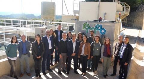 proyecto Remeb, liderado FACSA, ultima pruebas campo