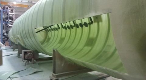 REMOSA muestra proceso fabricación ROXPLUS