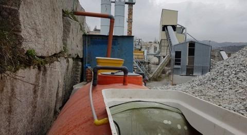 Depuración explotaciones mineras