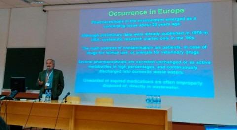 tecnologías eliminación contaminantes emergentes, debate