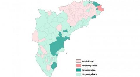 repaso (mal denominada) remunicipalización servicio abastecimiento agua
