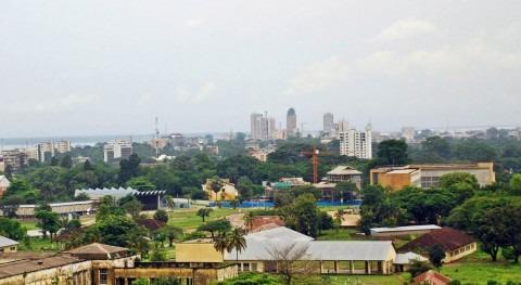 inundaciones dejan 20 muertos capital República Democrática Congo